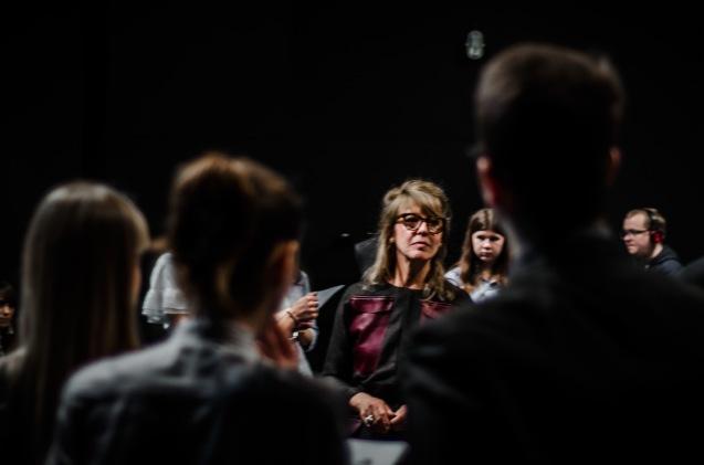 Fashion Week Saint-Petersbourg / Rencontre avec les créateurs